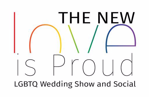 The Love is Proud LGBTQ Wedding Show and Social