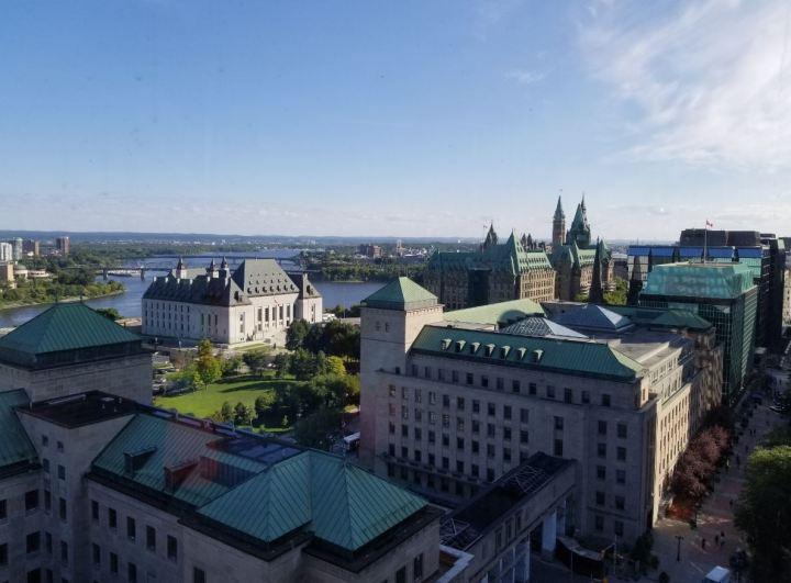 view 18th floor